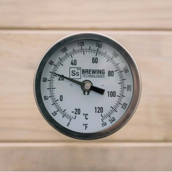 Termometro para Ollas SS Brewtech