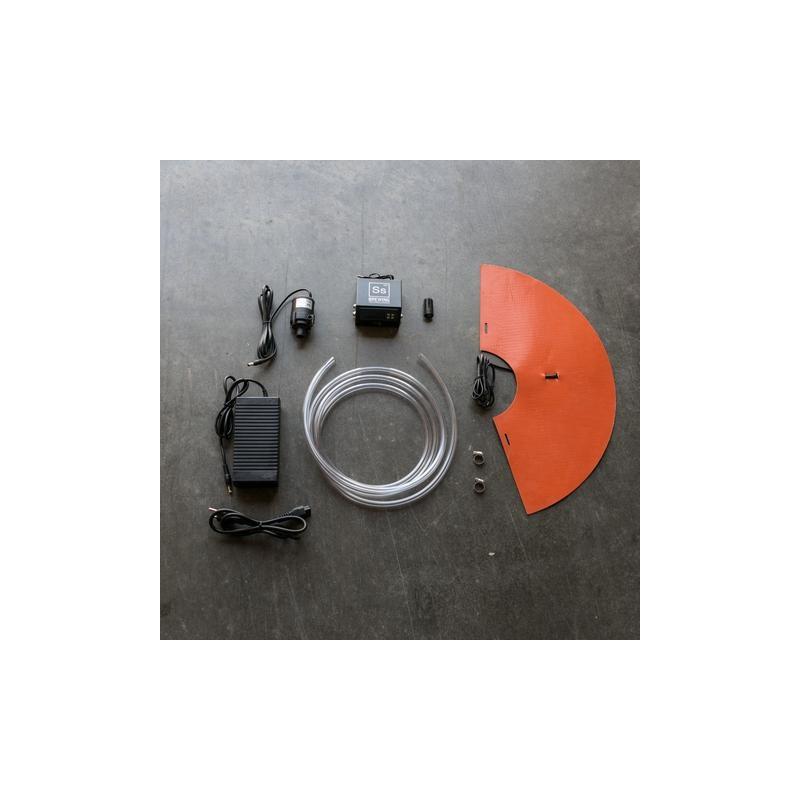 Kit para calentar y enfriar Edición BrewMaster (17 Gal/1 BBL)