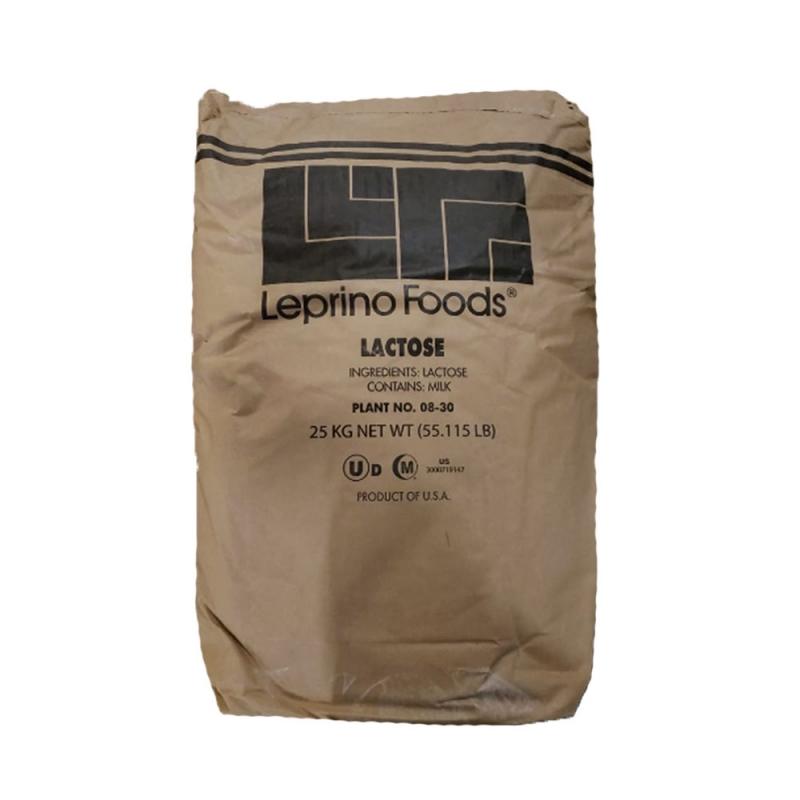 Lactosa en Polvo (1 Kg)
