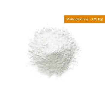 Maltodextrina (22.68 Kg)