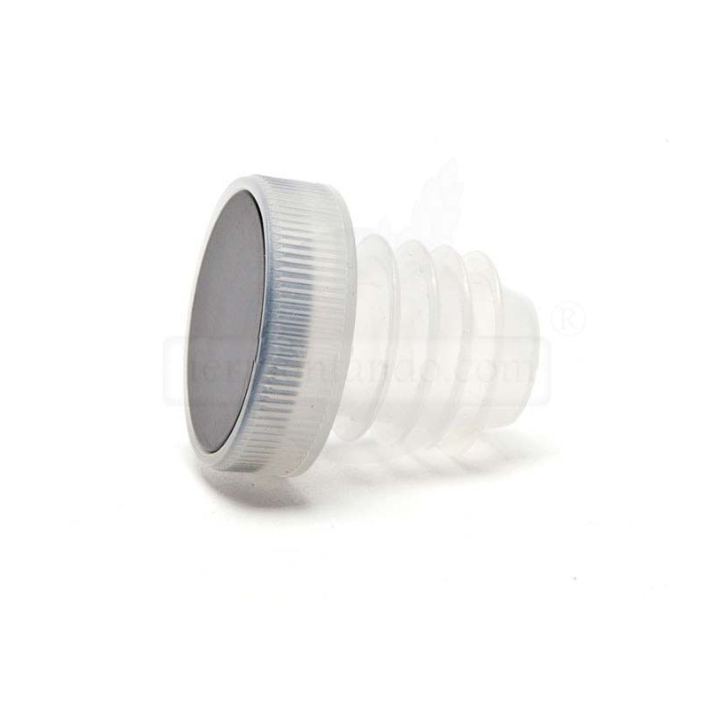 Tapón de Plástico reutilzable (T cork)