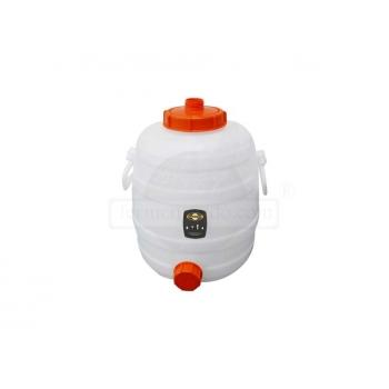 Fermentador de Plástico 20 litros