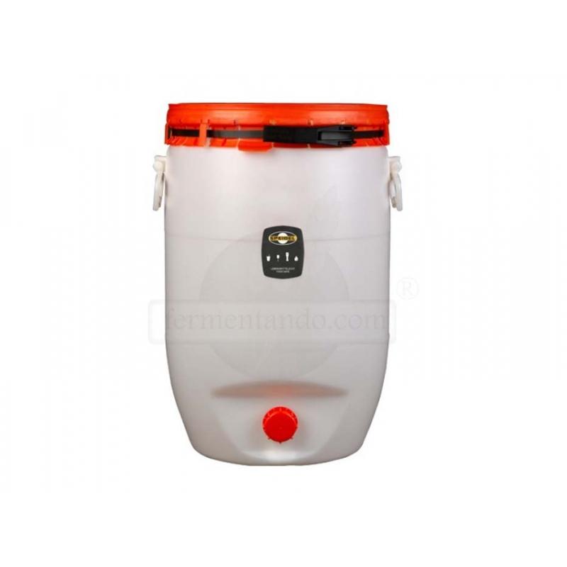 Fermentador de Plástico 120 litros