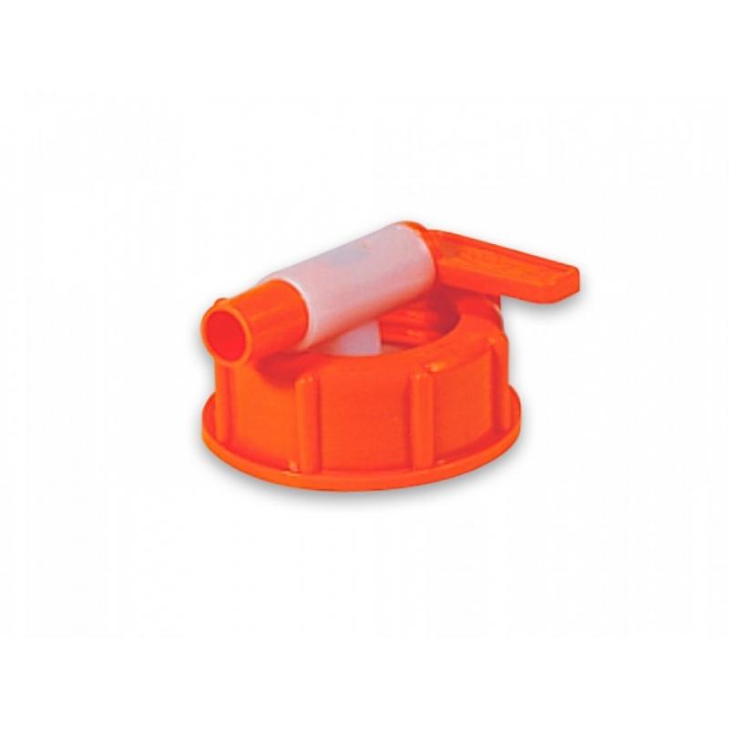 Llave para Fermentador de plástico