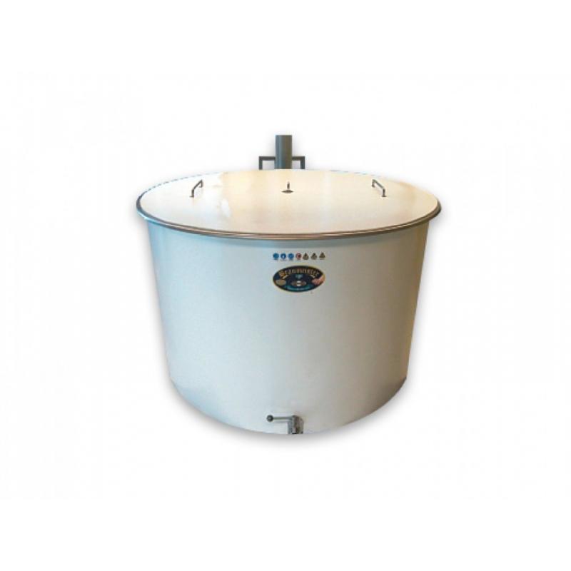 Cubierta térmica para Braumeister 500 Lts