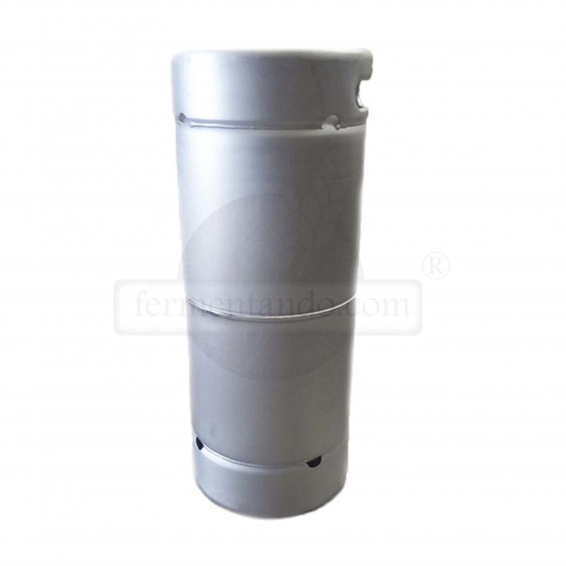Barril para Cerveza 1/6 BBL (20 Lts)