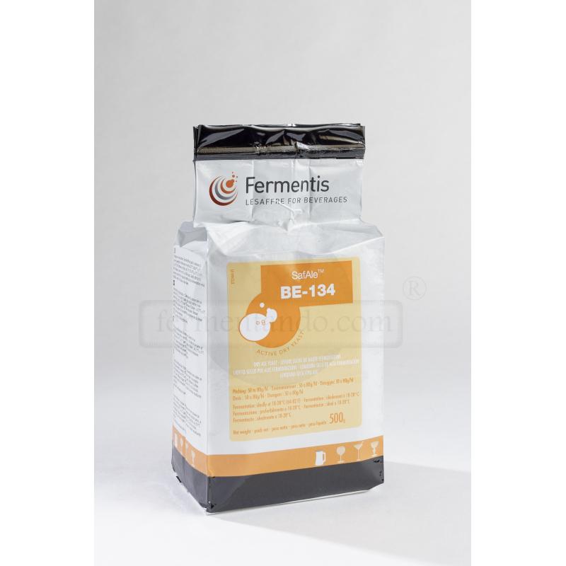Levadura SafAle BE-134 - Fermentis (500 grs)