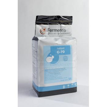 Fermentis - Safspirit C70 (500 grs)