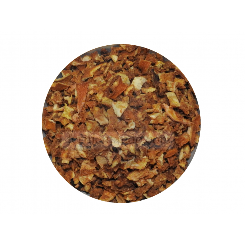 Cascara de Naranja Dulce (500 g)