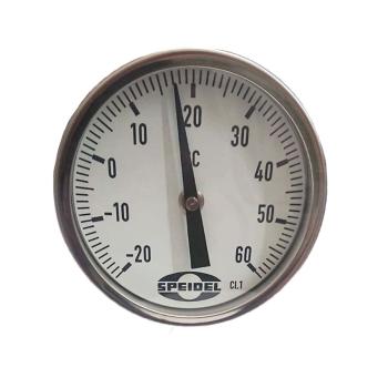 Termometro para Fermentador