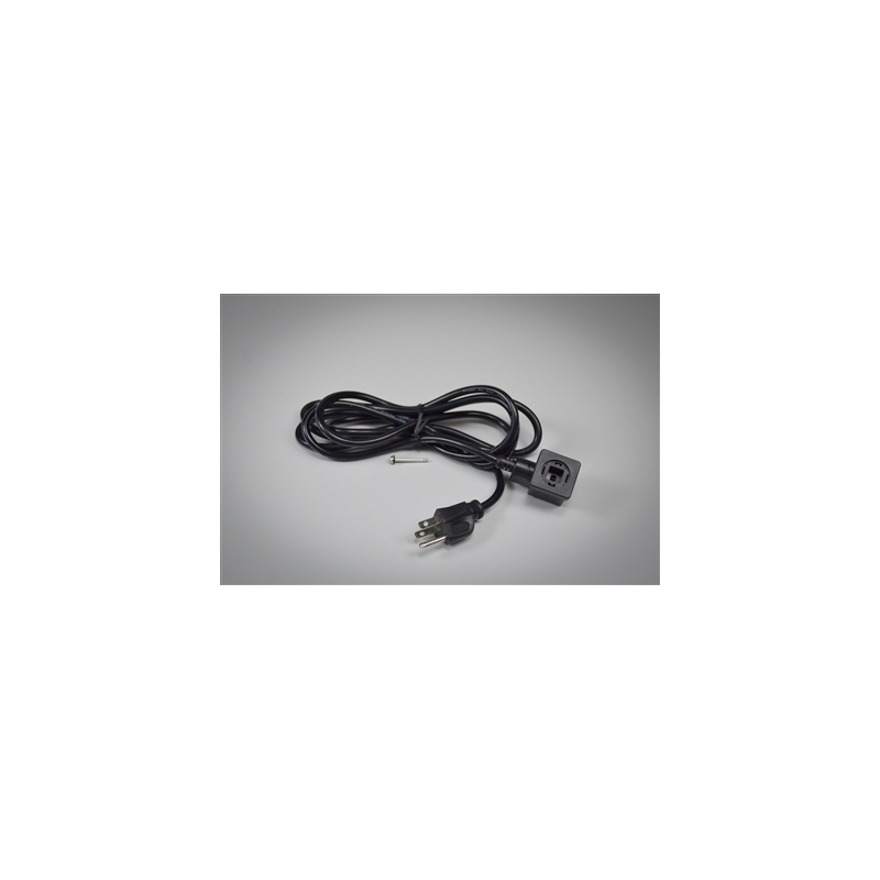 Cord - 6 ft long for Solenoid valve