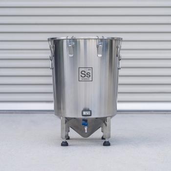 Fermentador - Brew Bucket 14 Gal -Brewmaster - SSBrewtech