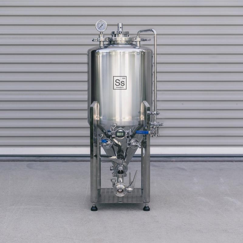 Half bbl | Unitank - SS brewtech