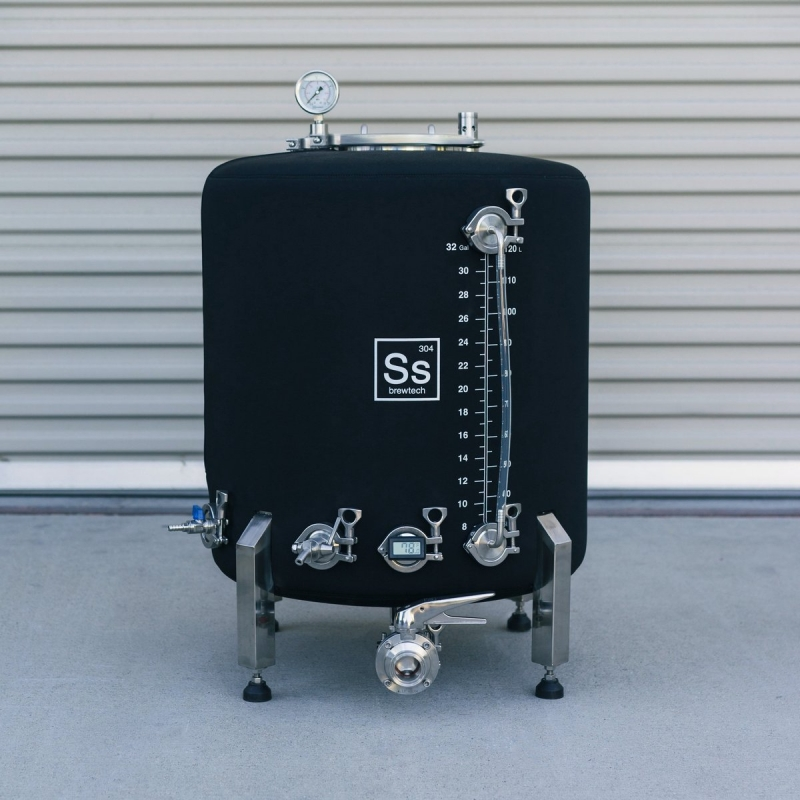 One bbl | Nano Brite Tank Brewmaster Edition - SS Brewtech