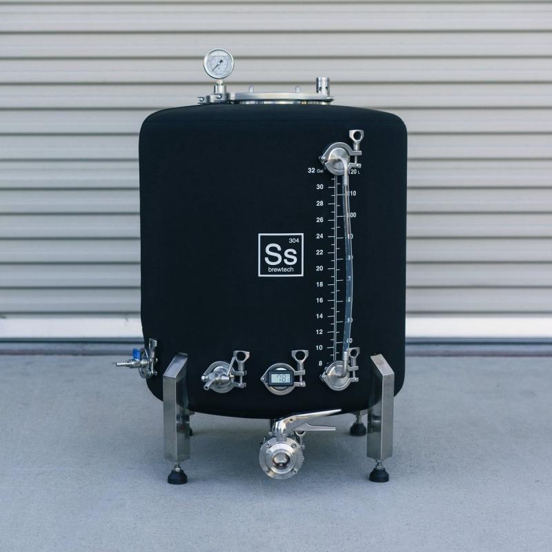 One bbl | Nano Brite Tank Brewmaster Edition - SS Brewtech