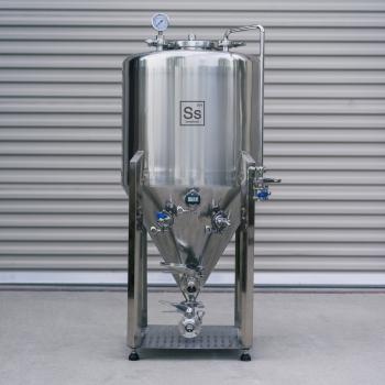 Nano fermenter, One Barrel - Celcius