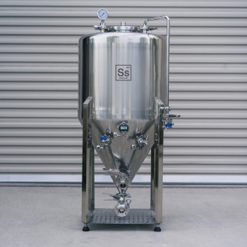 Nano fermenter, One Barrel Unitank - Celcius