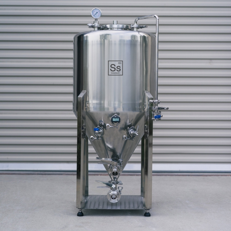 Nano fermenter, One Barrel - Celcius
