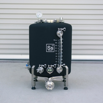 20 gal | Ss Brite Tank Brewmaster Edition- Celcius