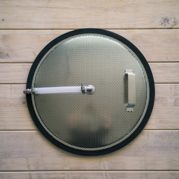 False Bottom for 15 Gal Ss Brew Kettle