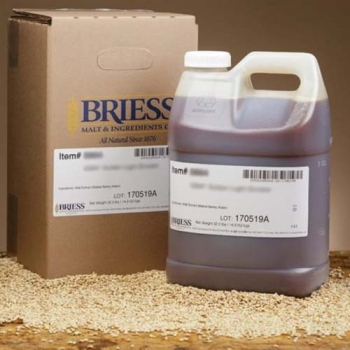 Growler (14.515 kgs) - Extracto de Malta Liquido - Ámbar