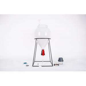 FastFerment - Fermentador de Plástico - FastFerment 3G Kit