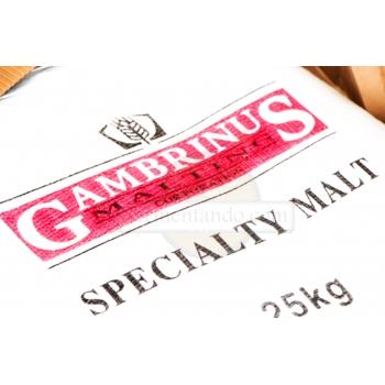 Gambrinus - Malta ESB - Costal 25 Kgs