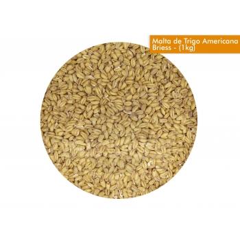 Malta de Trigo Americana - Briess - 1kg