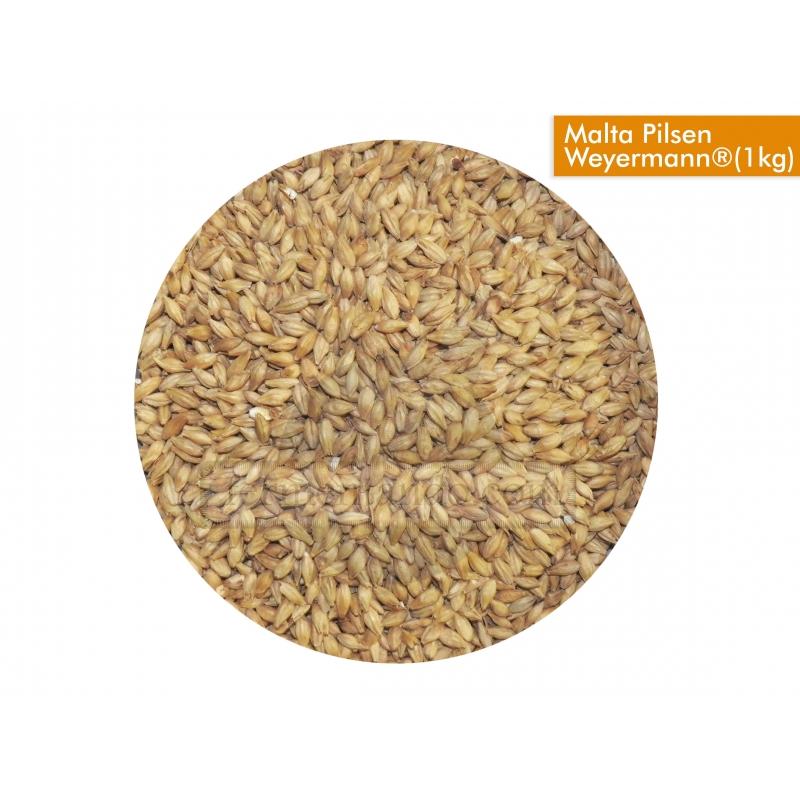 Malta Pilsen - Weyermann®- 1 kg