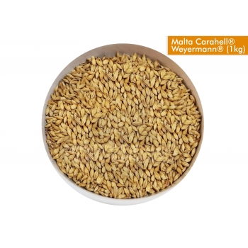 Malta Carahell® - Weyermann® - 1kg