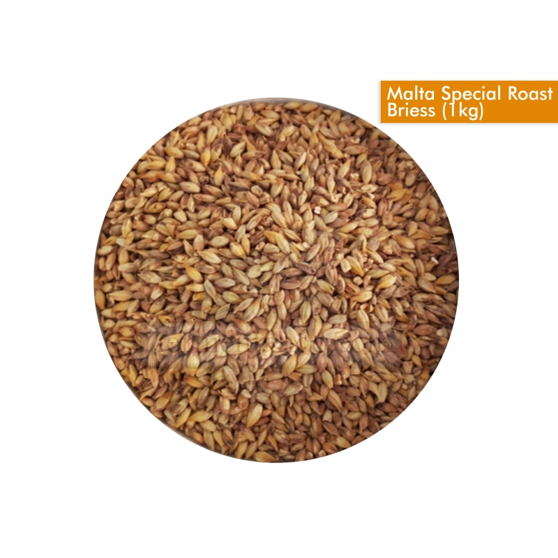 Malta Special Roast - Briess - 1kg