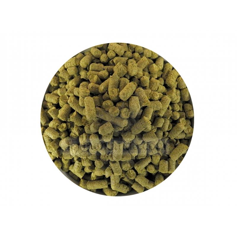 Lúpulo Golding (US) - 500 gr