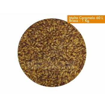 Malta Caramelo 60 L - Briess - 1kg
