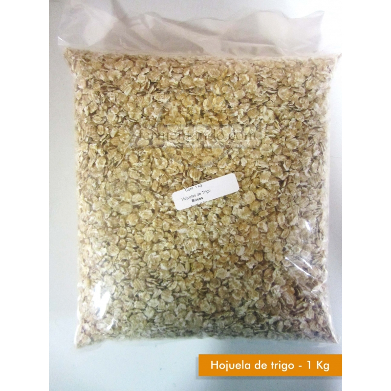 Hojuelas de Trigo - Briess - 1kg