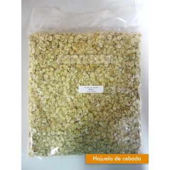 Hojuelas de Cebada - Briess - 500gr
