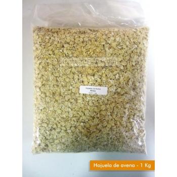 Hojuelas de Avena - Briess - 1kg