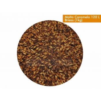 Malta Caramelo 120 L - Briess - 1kg