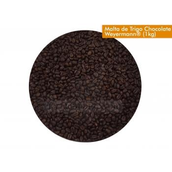 Malta de Trigo Chocolate - Weyermann® - 1 Kg