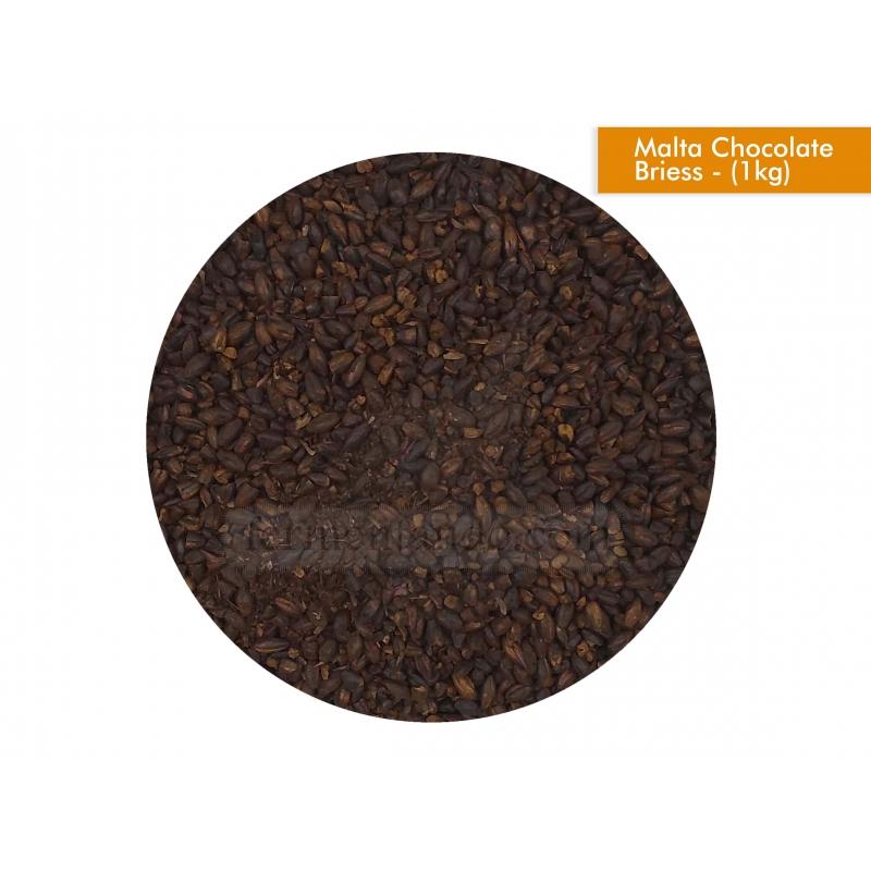 Malta Chocolate - Briess - 1 Kg