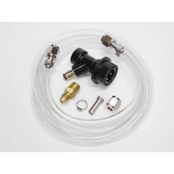 Kit de Accesorios para Beer Gun - Ball Lock