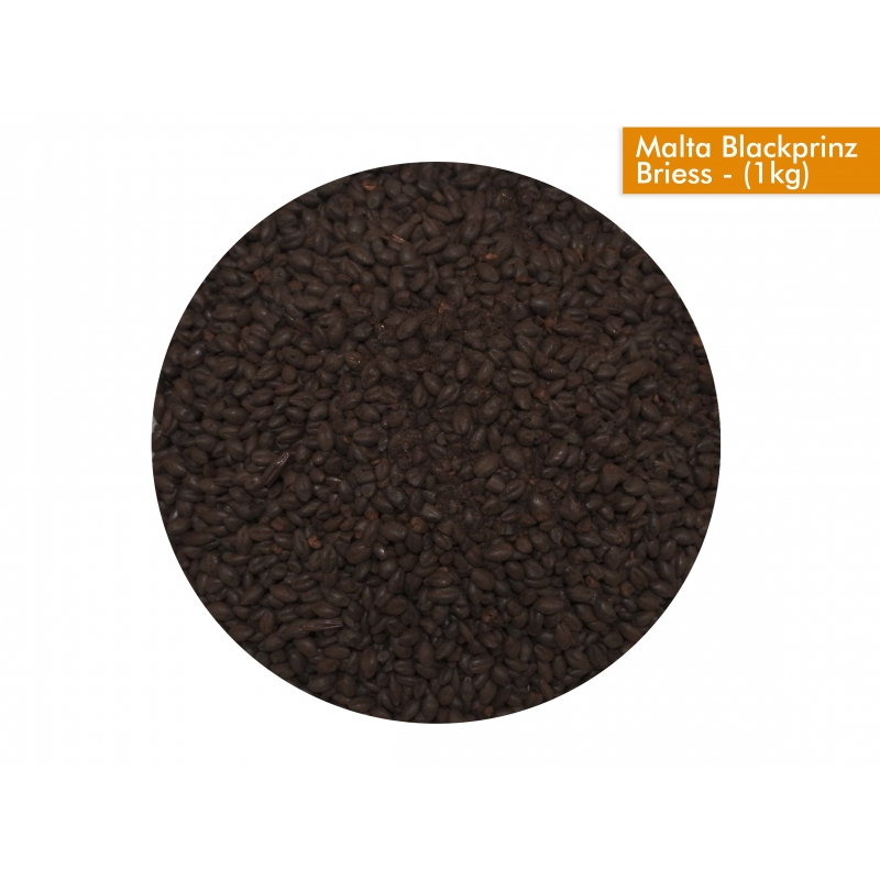 Malta Blackprinz- Briess - 1kg