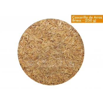 Cascarilla de Arroz -Briess - 250grs