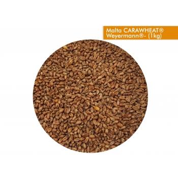 Malta CARAWHEAT® (Malta Caramelo de Trigo) - Weyermann® - 1kg