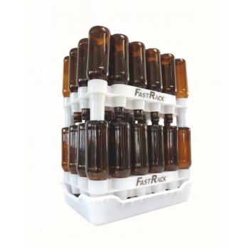 FastRack- Secador de Botellas Regulares (Paquete 2)