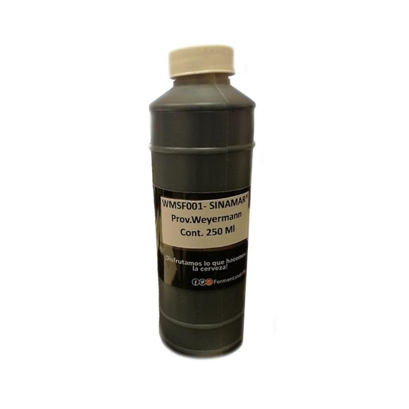 Extracto de Malta (Colorante) Sinamar® 250 ml (8.45 oz) - Weyermann®