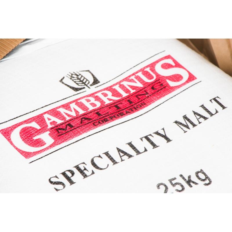 Honey Malt - Gambrinus - Costal 25 Kgs - Outlet