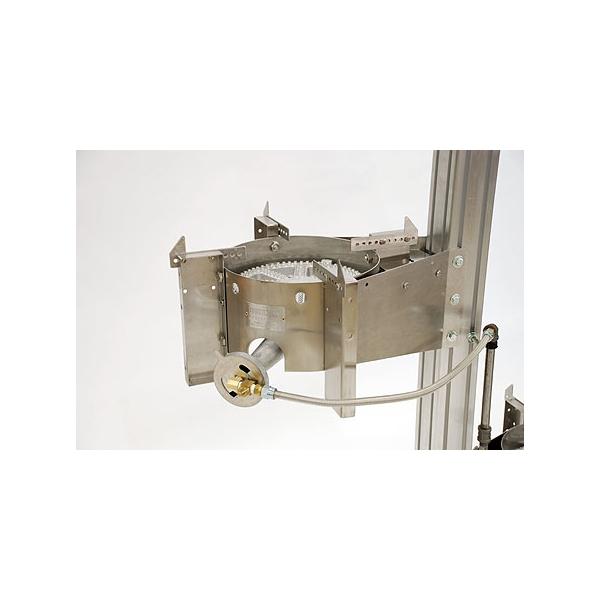 Quemador - Para uso en TopTier