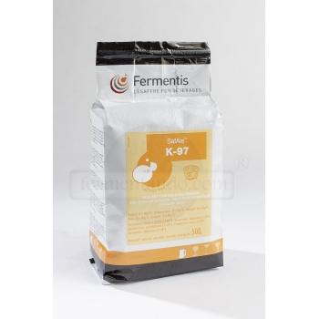 Levadura Safale K-97 - Fermentis  (500 grs)