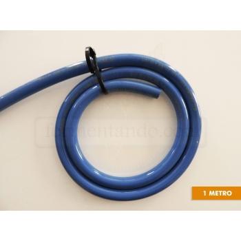 Manguera PVC 5/16 x 9/16 - Azul