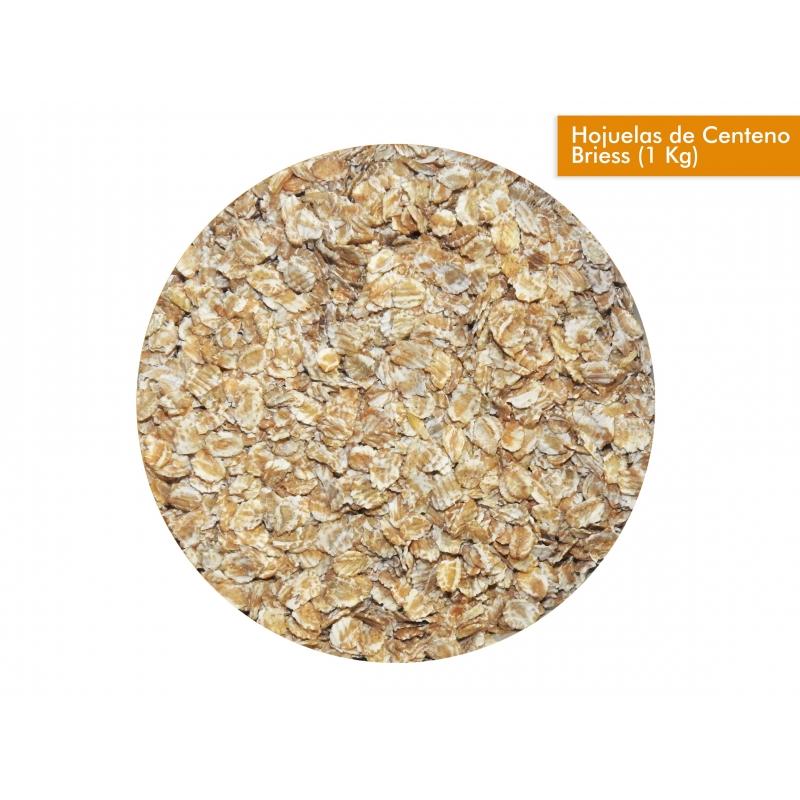 Hojuelas de Centeno - Briess (1 kg)